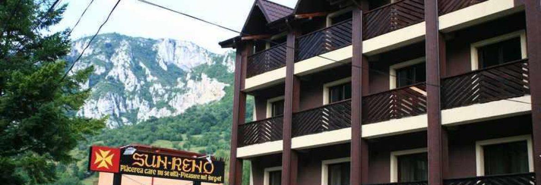 Hotel Pensiune Sun Reno