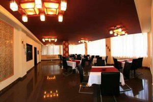 Foto Restaurant Herculane
